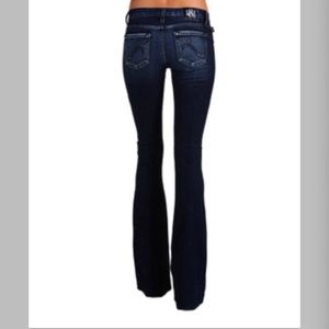🆕Rock &  Republic Bootleg Jeans NWOT Size 29